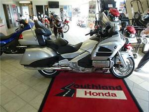 2016 Honda Goldwing 1800ALF