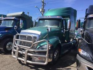 2014 International ProStar - 5 AVAILABLE!