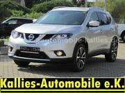 Nissan X-Trail 2.0 dCi 177 Xtronic Automatik N-Connecta