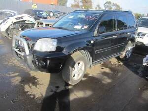 Nissan X-trail T30 2.5  PETROL 2005 WRECKING Brooklyn Brimbank Area Preview