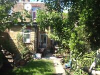SUNNY, COZY, and with garden view, SINGLE ROOM in a lovely HOUSESHARE, zone 2 available immediately