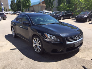 2014 Nissan Maxima 3.5 SV  ONLY$19999