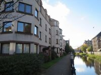 DORSET PLACE - Lovely third floor two bedroom property available in quiet residential area