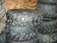 ATV OEM TIRES (NEW)