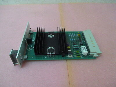 Zygo Servo Amplifier Card Assy 260-00094-01 398363