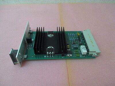 Zygo Servo Amplifier Card Assy 260-00094-01 398363