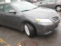 2010 Toyota Camry EXCEPTIONNELLE