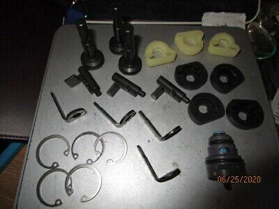 Nos Hitachi Senco Roofing Coil Nailer Parts Etc. B8