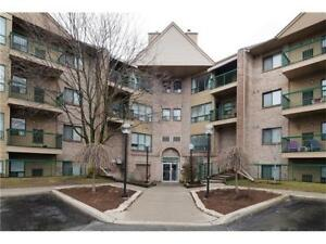 Fabulous One of a Kind Condo UNIT with  Wood Burning FIREPLACE!