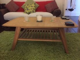 Coffee Table (Barker & Stonehouse)