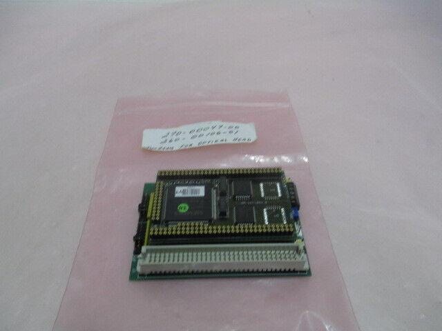 Zygo 260-00106-01, PCB for Optical Head, 270-00047-00, PWB, 360-00106-01. 416793