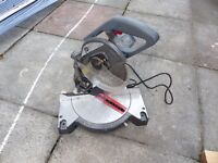Performance chop saw