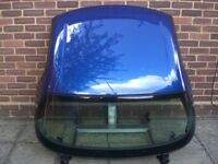Honda S2000 Hard Top Roof and Stand