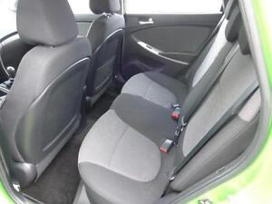 2013 Hyundai Accent GL Manual Shift only $73 bi-weekly all in!