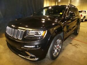 2014 Jeep Grand Cherokee SRT8 Accident Free $0 Down Financing!!!