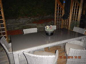 Set patio 7 mcx