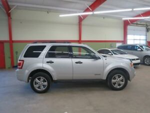2008 Ford Escape Leather 4x4 Sunroof