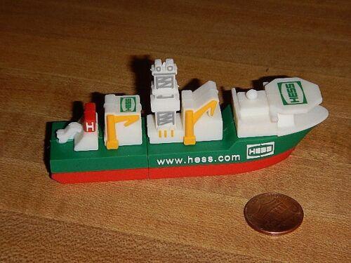 RARE HESS Miniature Tanker Ship USB FLASH DRIVE NEW/Old Stock