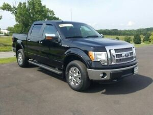Ford F-150 4WD SuperCrew***GARANTIE 1 AN INCLUSE*** 2011