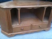 TV corner unit originally from Creations Furniture
