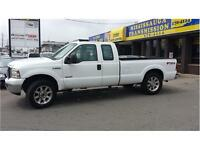 2007 Ford F250 SD