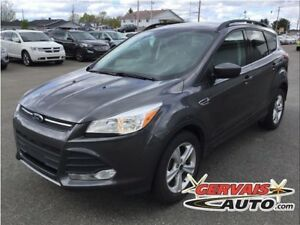 Ford Escape SE Navigation A/C MAGS 2015