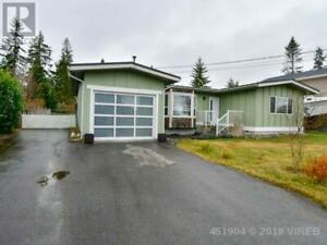 Craig Rd 3 beds, 2 baths property for rent in Campbell River