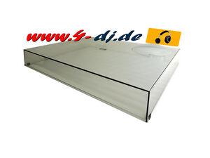 Technics SL-1200/1210 MK2 MKII Abdeckhaube