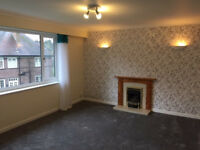 Ranmoor - One bedroom flat, Sheffield S10 3HN. Near Tesco Express.