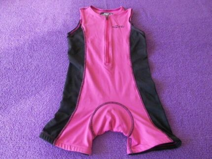 """2 X """"IN2TRI"""" KIDS TRI.  SUITS - BOTH SIZE 10- RRP: $88- $20 EACH"""
