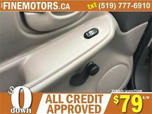 2003 OLDSMOBILE ALERO GX * LOW KM * LOW PRICE * READY FOR WINTER London Ontario image 6