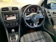 2012 Volkswagen Golf VI MY13 GTi Grey Sports Automatic Dual Clutch Hatchback Slacks Creek Logan Area Preview