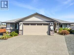 661 EAGLE VIEW PLACE CAMPBELL RIVER, British Columbia