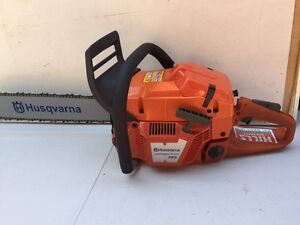 Husqvarna 365 Special Chainsaw, with extra chainsaw gear Galston Hornsby Area Preview