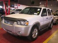 2007 Ford Escape XLT 4x4-ALL IN PRICE-NO GST/FEES