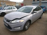 FORD MONDEO - EK11PHU - DIRECT FROM INS CO