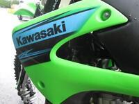 KAWASAKI KX 85 S/W 2011 MX MOTOCROSS BIKE @ RPM OFFROAD LTD