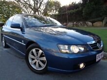 2003 Holden Calais VY HOLDEN BY DESIGN Blue 4 Speed Automatic Sedan Chermside Brisbane North East Preview