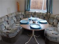 2 bedroom Abi Sunrise at Highfield Grange Clacton on sea 11 month season