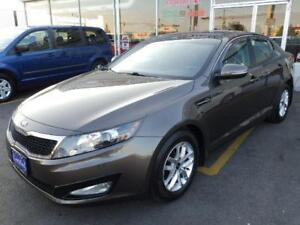 2013 Kia Optima PANORAMIC ROOF BLUETOOTH AUX,USB NO ACCIDENTS