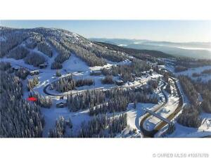 Lot In the Ridge Subdivision at Silver Star Mountain Resort!