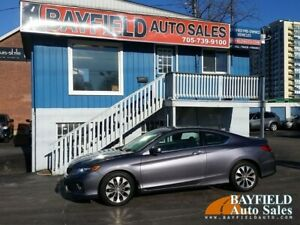 2015 Honda Accord EX Coupe **Sunroof/Heated Seats/Only 48k!**