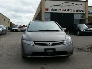2008 Honda Civic Sdn Si ONE OWNER!!!