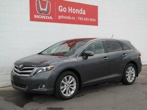 2013 Toyota Venza XLE, LEATHER, AWD, DUEL SUNROOF