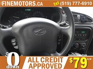 2003 OLDSMOBILE ALERO GX * LOW KM * LOW PRICE * READY FOR WINTER London Ontario image 11