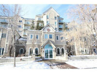 Condo 2 Beds + 2 Baths at Crescent Hights