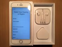 APPLE iPhone 6 - 64GB - GOLD - VODAPHONE NETWORK - STILL FOR SALE