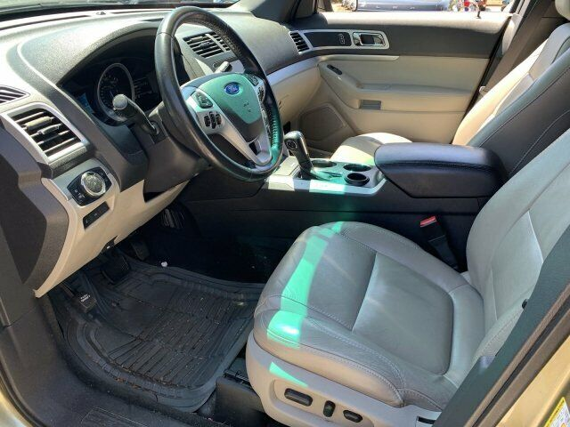 Image 4 Voiture American used Ford Explorer 2012