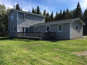 Fully Furnished Cottage in Sutherland's Lake