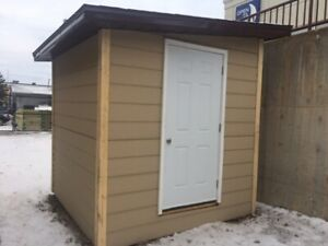Shed 8x8